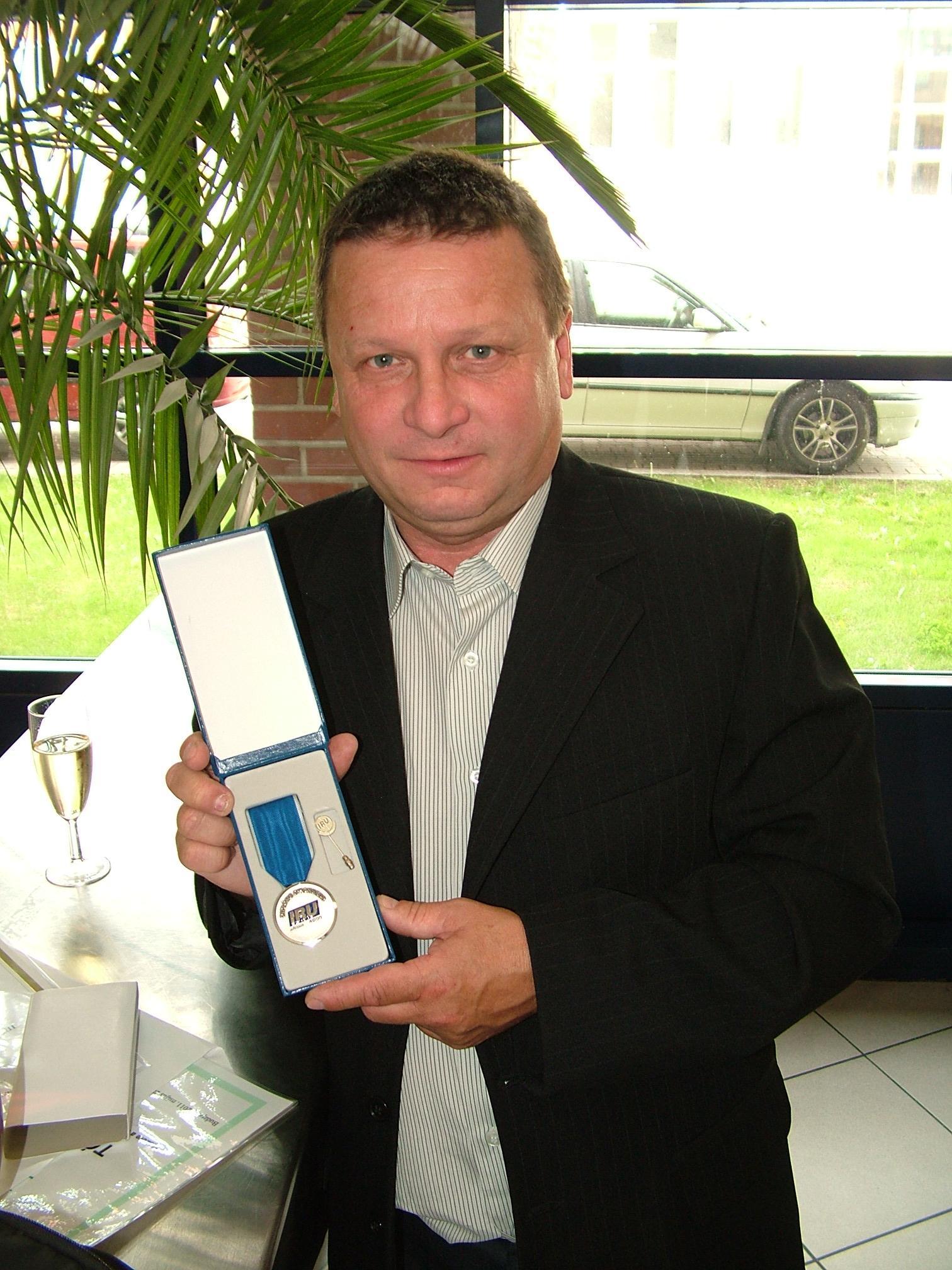 Tóth László 2011